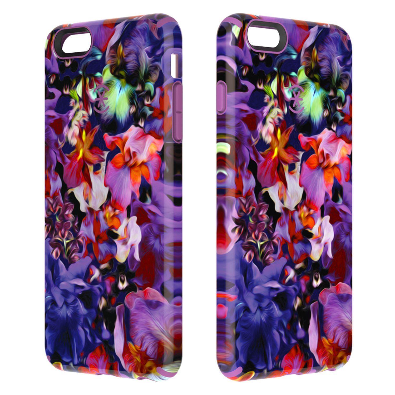 """Speck HardCase »CandyShell Inked iPhone (6/6S) Plus 5.5"""" LushFlora«"""