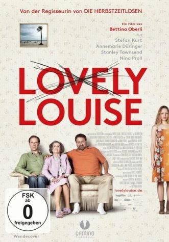 DVD »Lovely Louise«