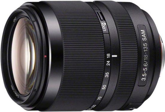 Sony »SAL-18135« Teleobjektiv