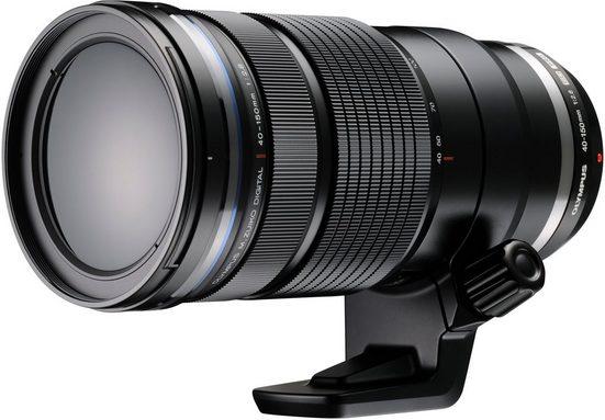 Olympus »M.ZUIKO DIGITAL 40-150 mm« Teleobjektiv