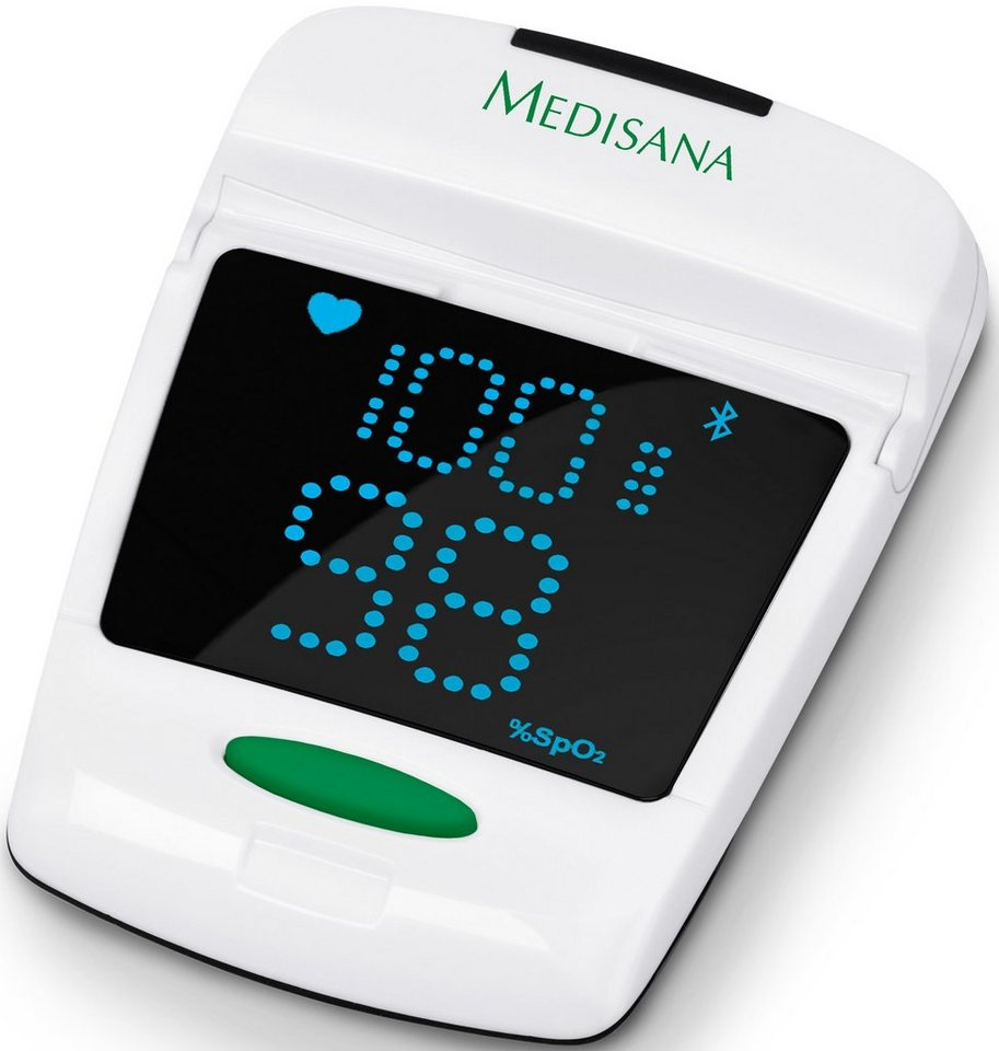 Medisana, Pulsoximeter, PM-150 Connect in weiß
