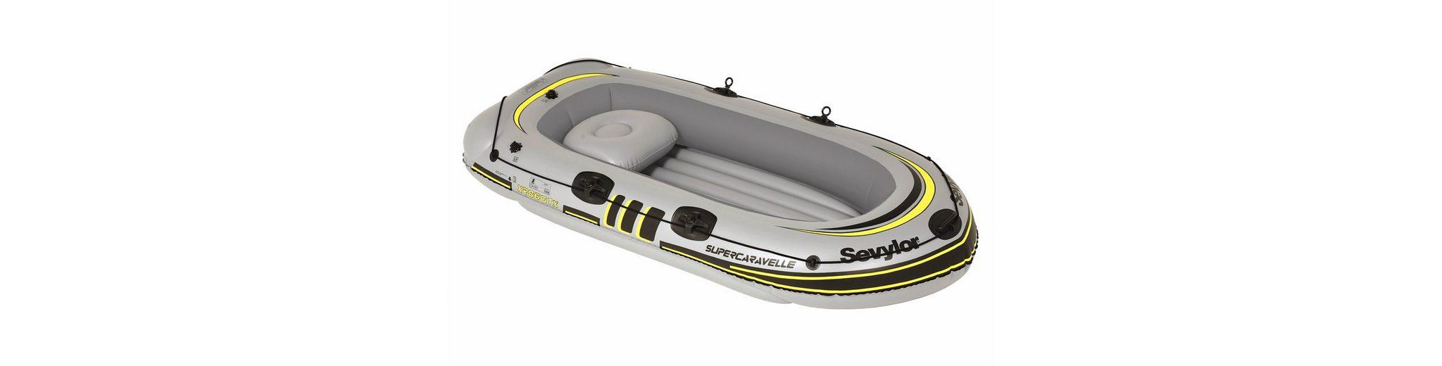 Sevylor Schlauchboot »Supercaravelle XR86GTX-7 Schlauchboot«