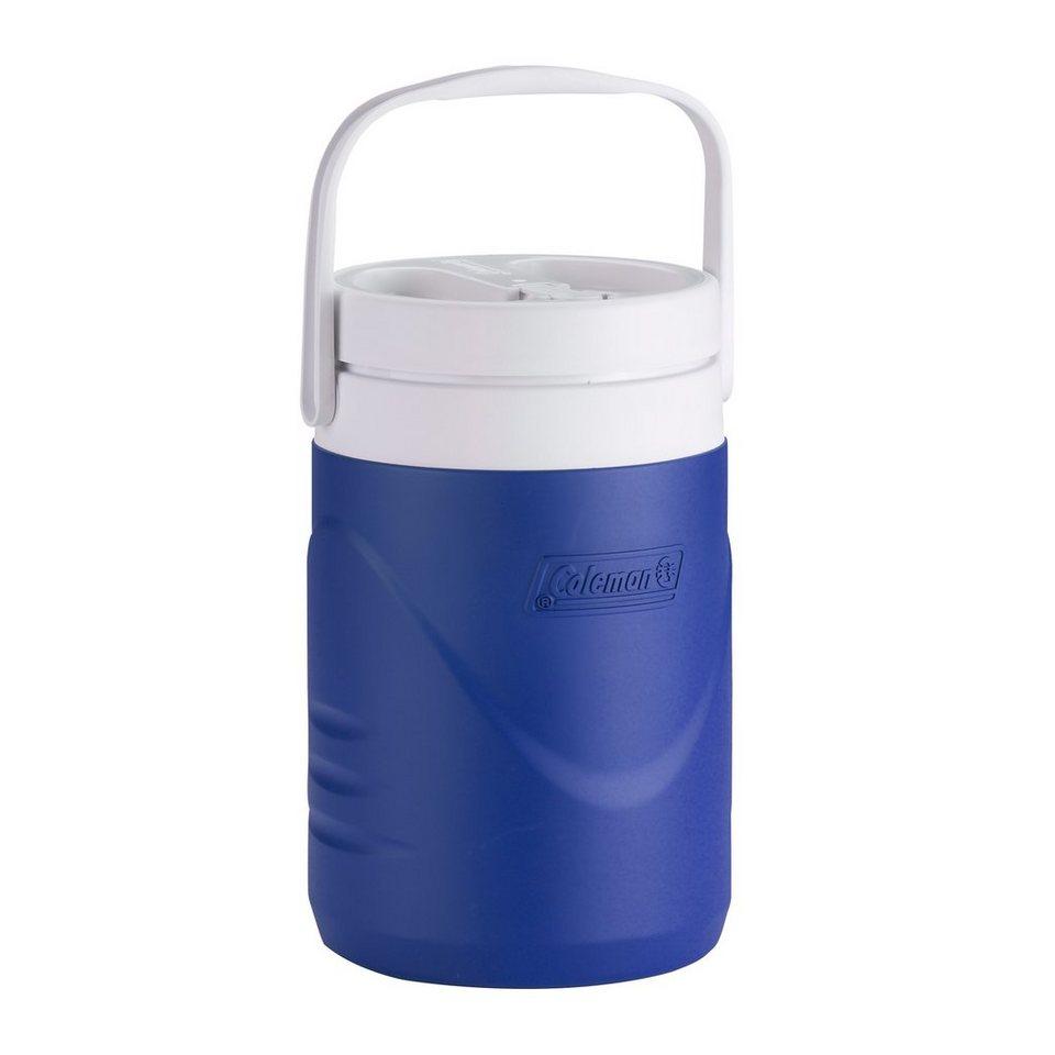 Coleman Campingkühlbox & -Tasche »Jug 3,7L« in blau