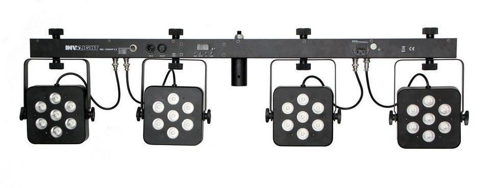 Involight LED-Lichtanlage (Komplettsystem) »SBL1000HP V.2« in schwarz