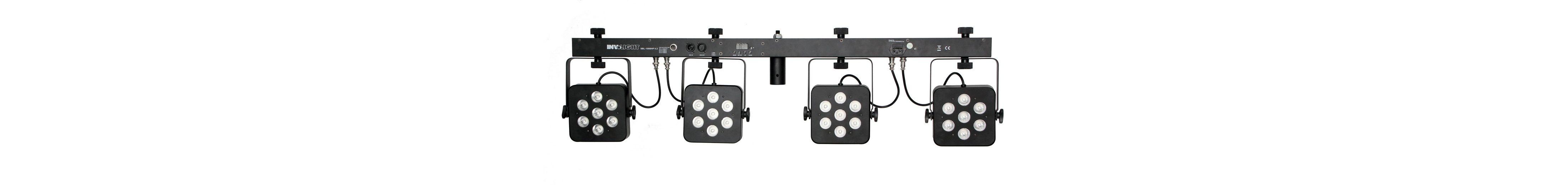 Involight LED-Lichtanlage »SBL1000HP V.2«