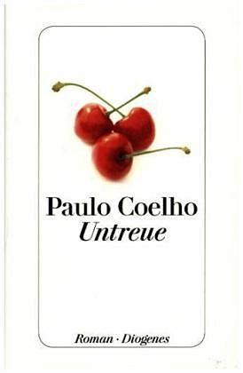 Buch mit Leinen-Einband »Untreue«