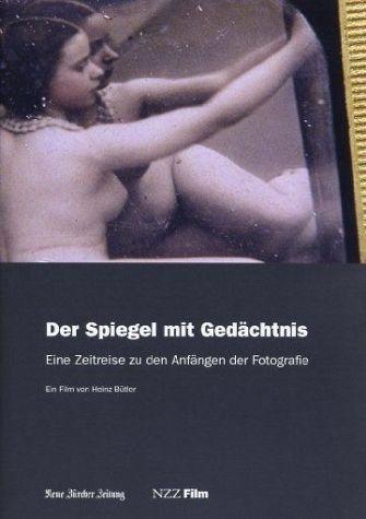 DVD »Der Spiegel mit Gedächtnis - Eine Zeitreise zu...«