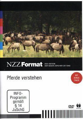 DVD »Pferde Verstehen - Nzz Format«