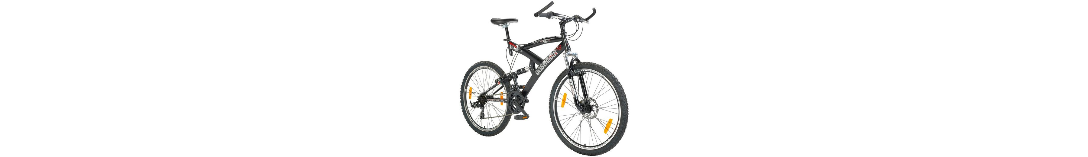 Fully-Mountainbike »66,04 cm (26 Zoll)«