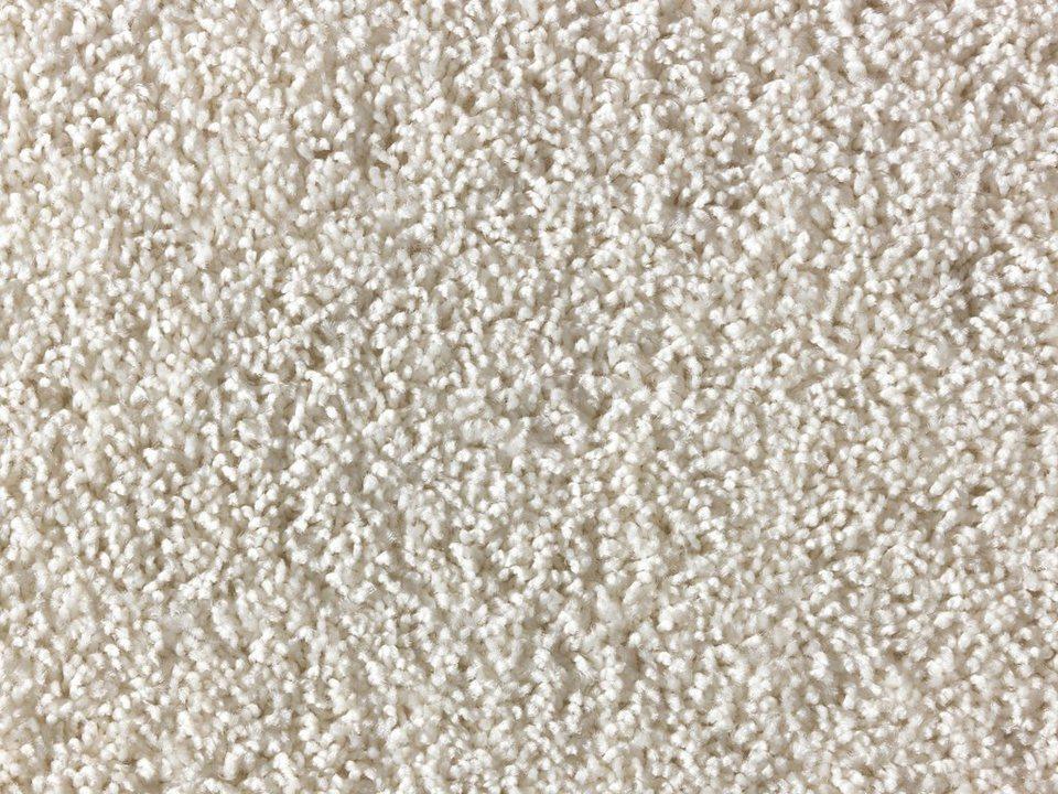 Teppich »Vera«, Breite 400 cm in weiß