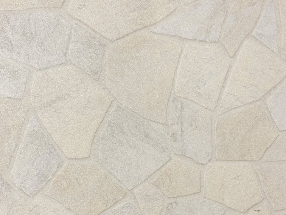 PVC Boden »Space«, weiß in weiß