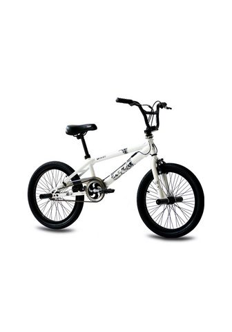 CHRISSON BMX » Doom« 20 Zoll 1 Gang...