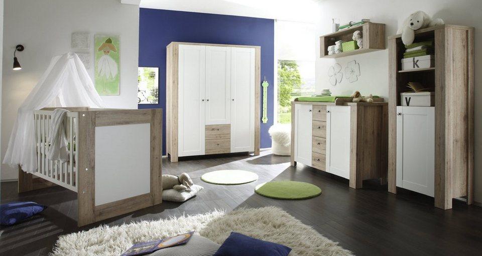 Babyzimmer Ideen » Tolle Bilder & Inspiration | OTTO | {Ideen babyzimmer 82}