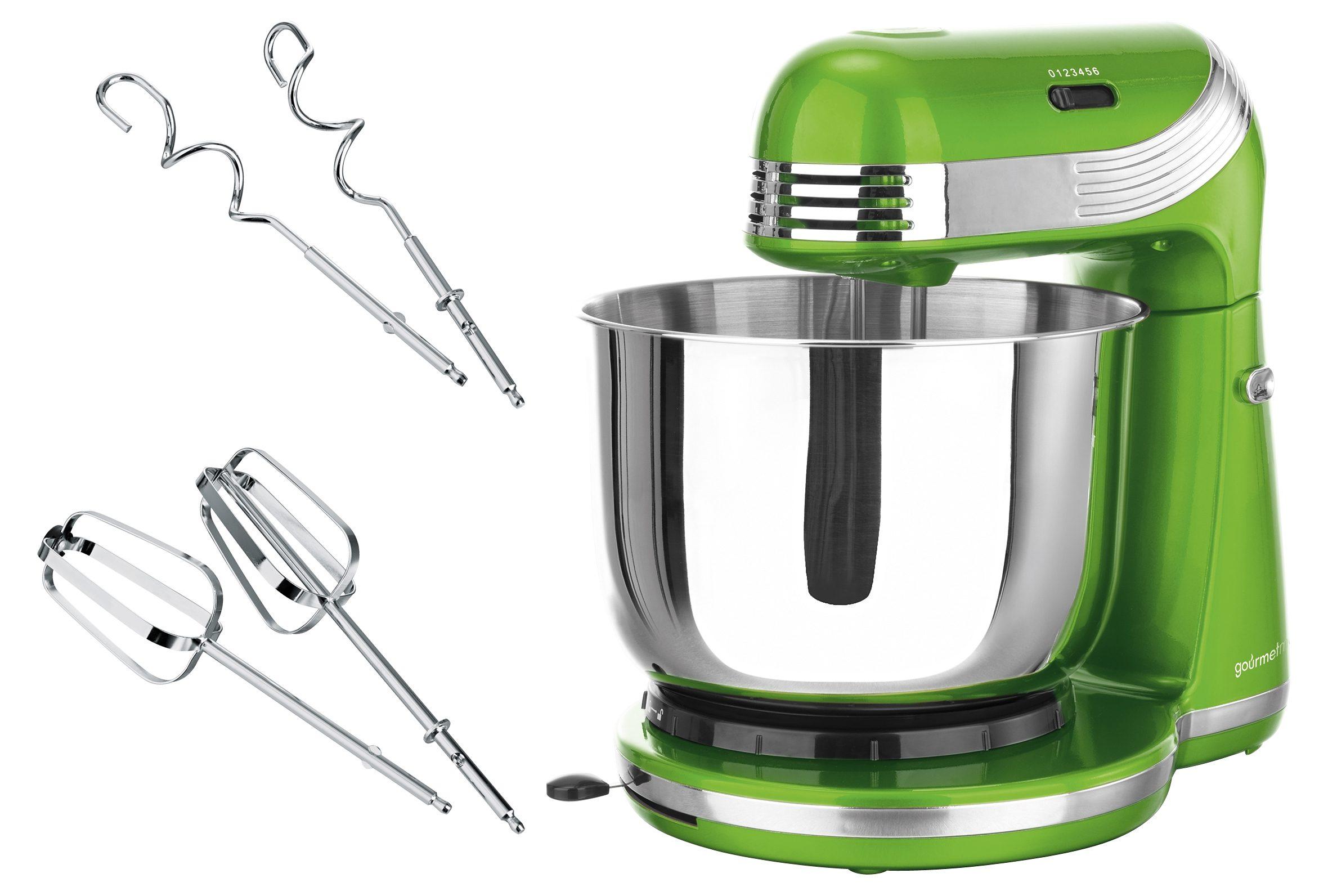 gourmetmaxx Küchenmaschine Classico, 250 Watt