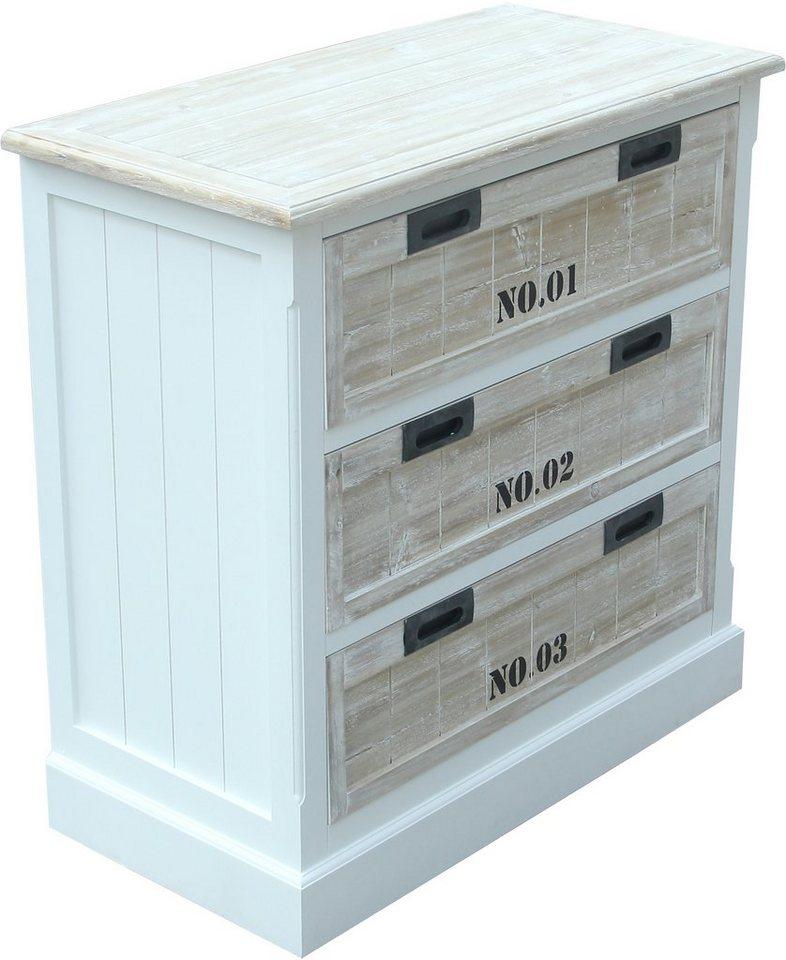 kommode 75 cm hoch affordable kommode venezia landhaus breite cm with kommode 75 cm hoch. Black Bedroom Furniture Sets. Home Design Ideas