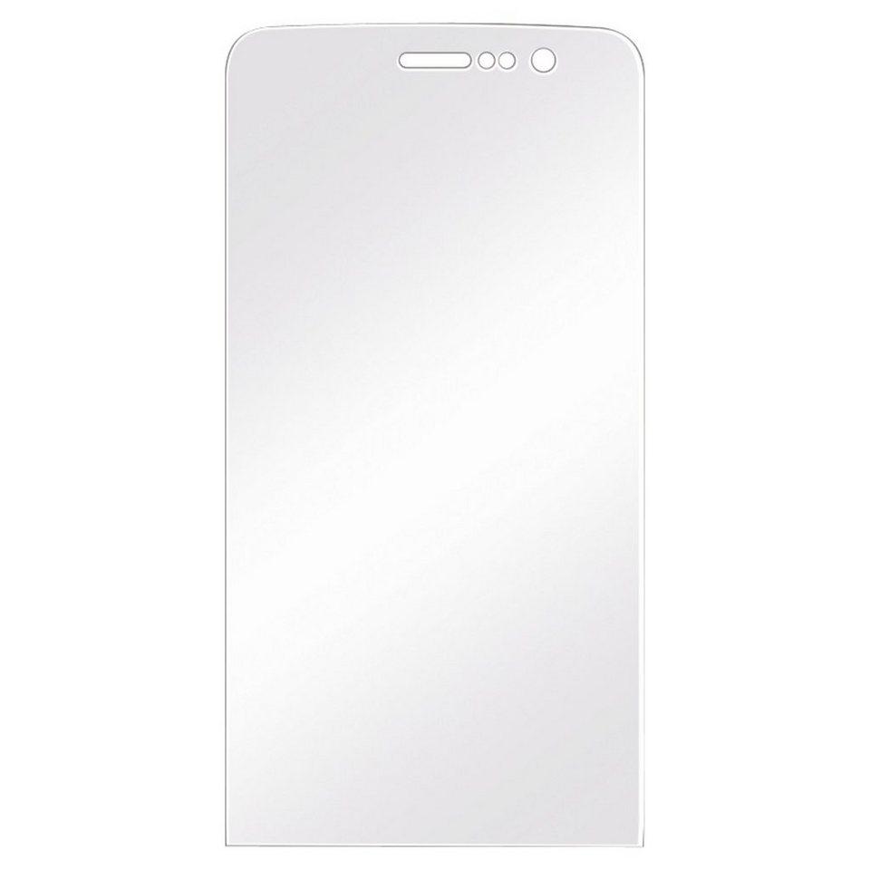 Hama Display-Schutzfolie für Wiko Slide, 2 Stück in transparent