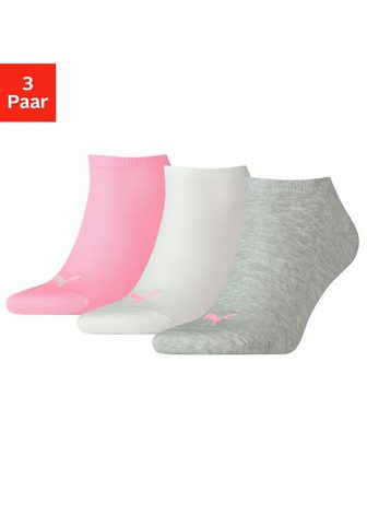PUMA Sneakersocken (3-Paar) in Klasikinio s...