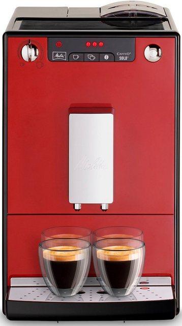Melitta Kaffeevollautomat CAFFEO Solo E950-104