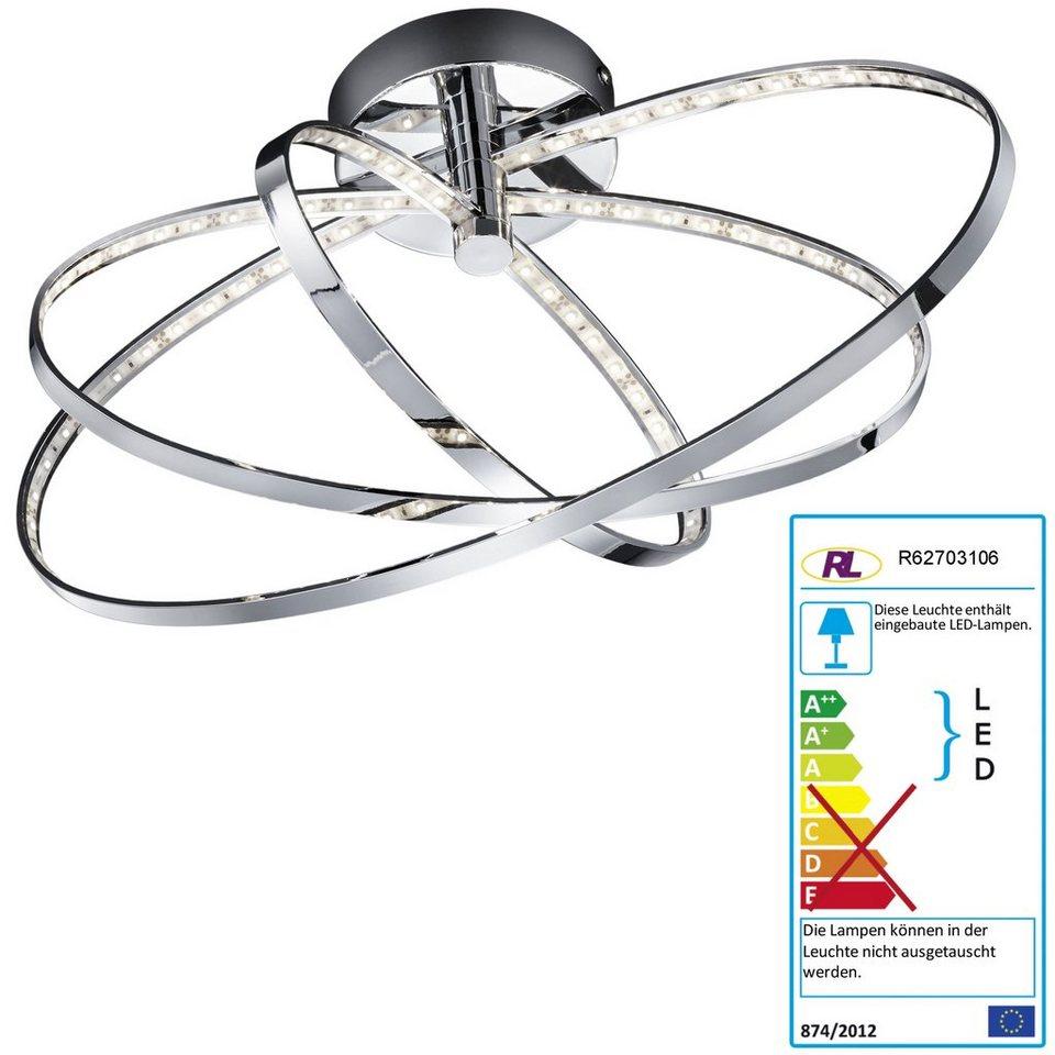 MCW LED Deckenleuchte »LED Deckenleuchte RL146 H«   OTTO