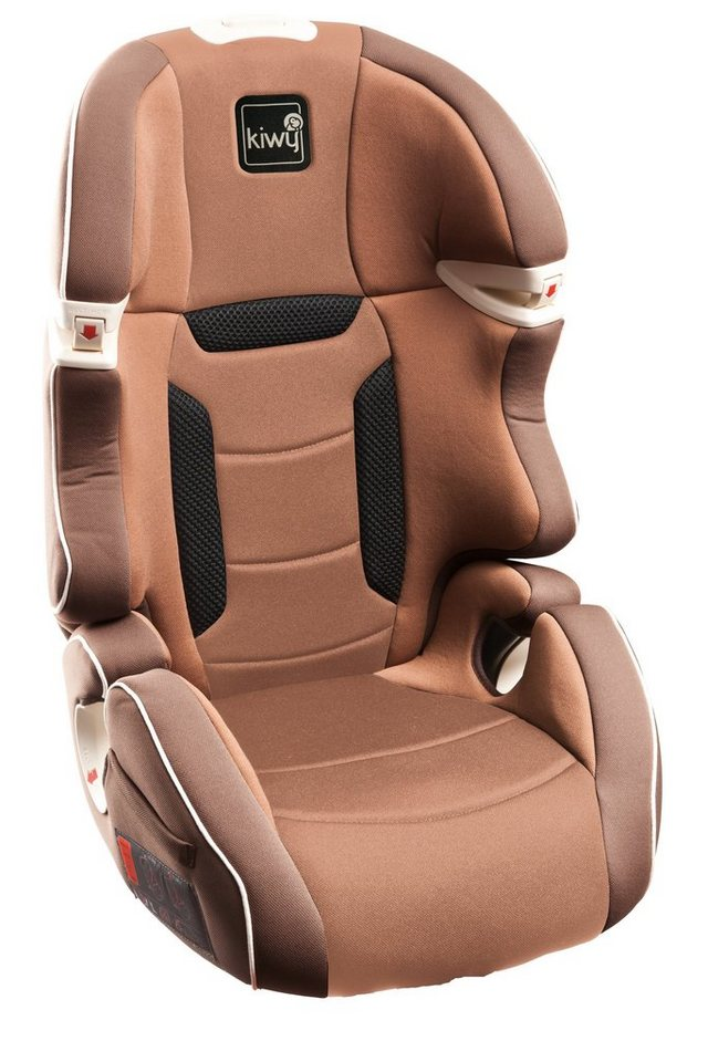 Kindersitz »Kiwy S23« in braun