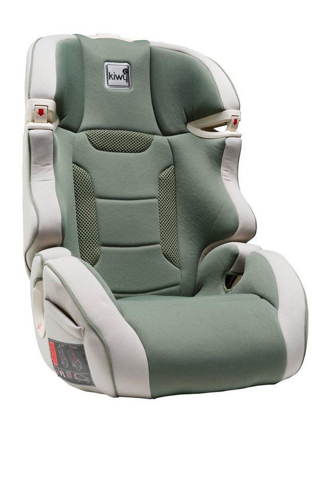 Kindersitz »Kiwy S23« in grün