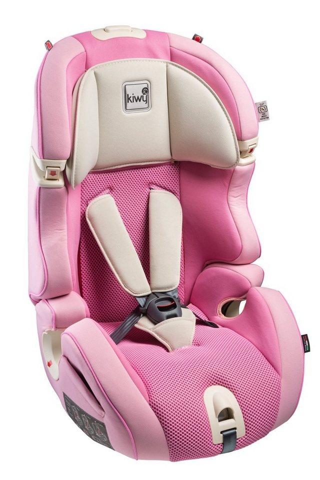 Kindersitz »Kiwy S123« in lila