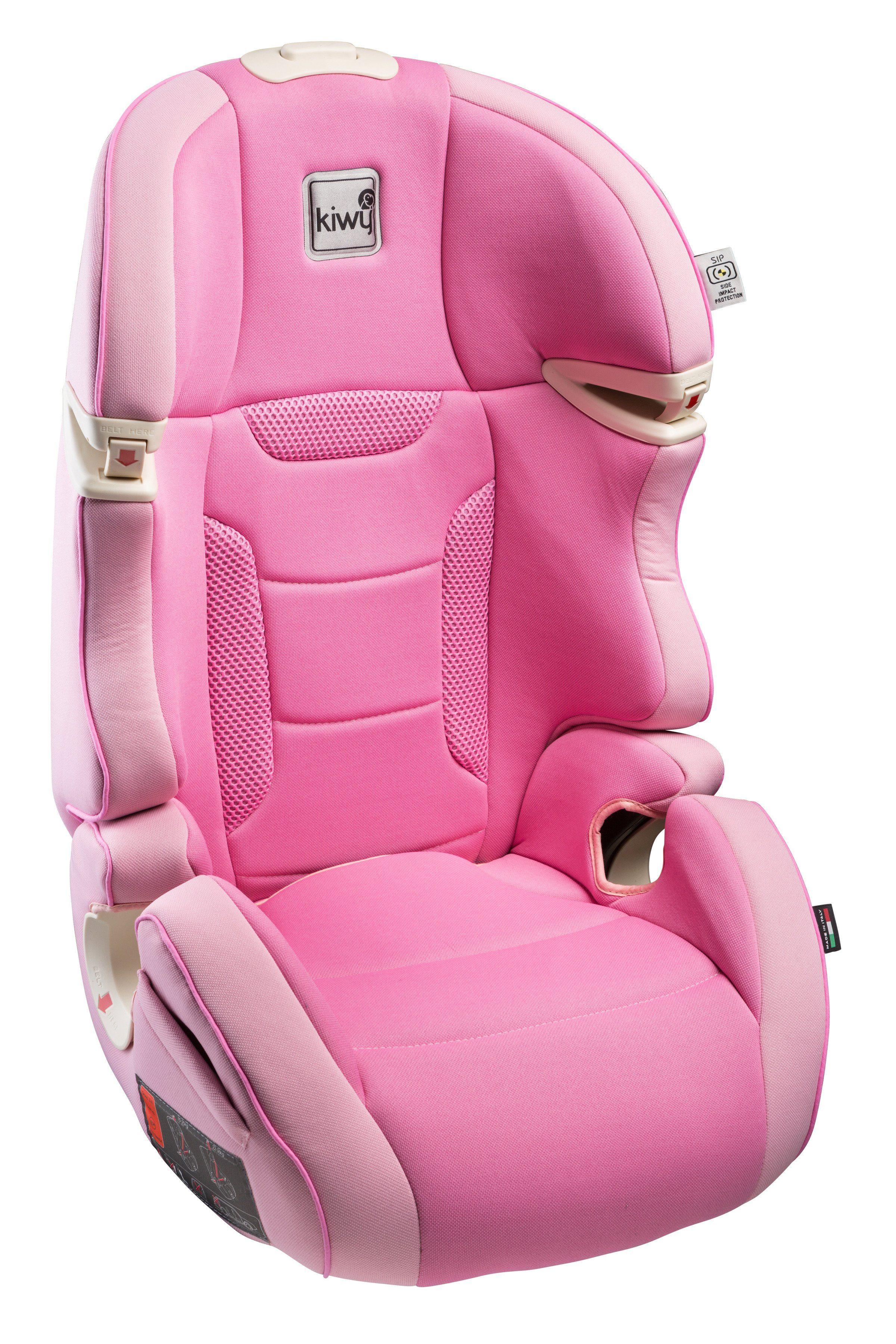 KIWY Kindersitz »S23«, 15 - 36 kg