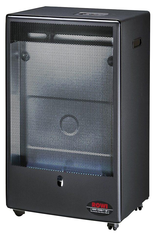 ROWI Gas-Heizgerät »HGO 4200/2 BFT Pro«