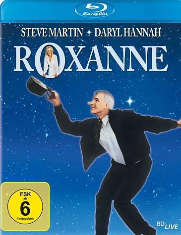 Blu-ray »Roxanne«