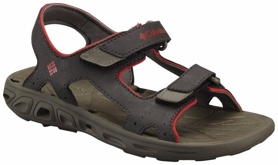 Columbia Sandalen »Techsun Vent Youth« in braun