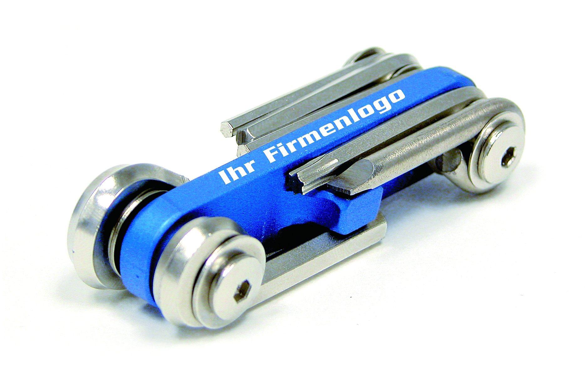 Park Tool Werkzeug & Montage »Park Tool IB-2 I-Beam Mini-Faltwerkzeug«