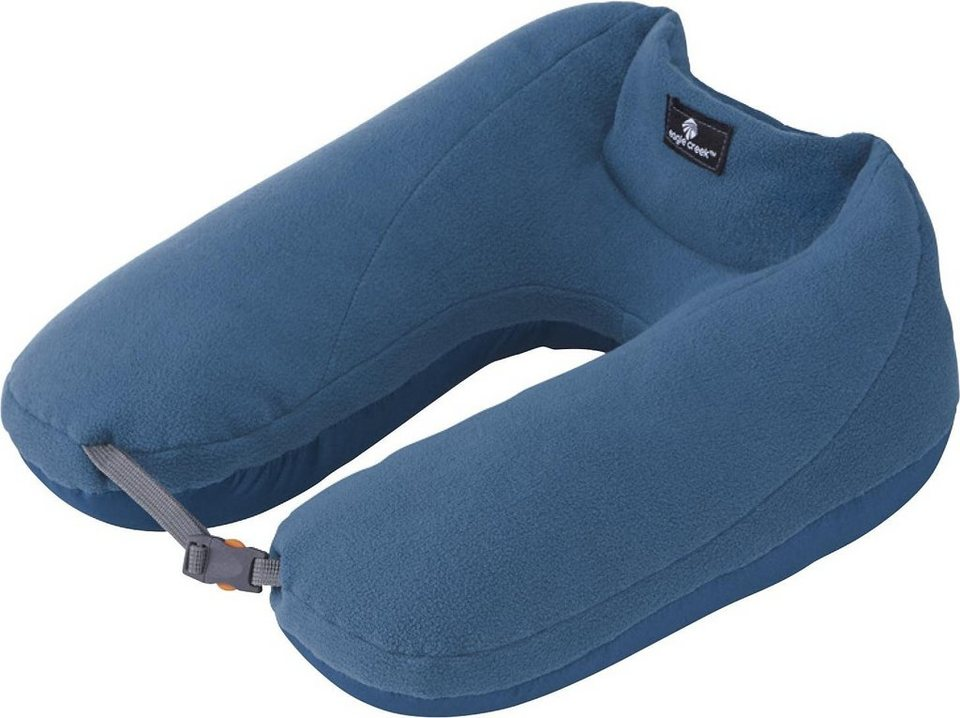 Eagle Creek Outdoor-Equipment »Neck Love Pillow« in blau