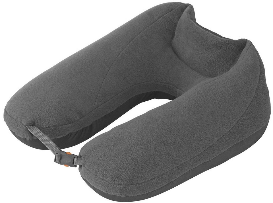 Eagle Creek Outdoor-Equipment »Neck Love Pillow« in grau