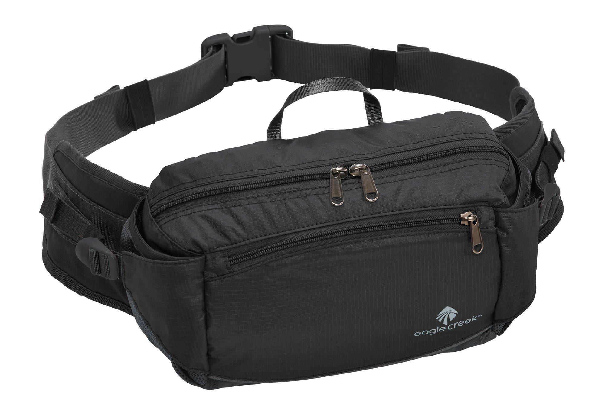 Eagle Creek Sport- und Freizeittasche »Tailfeather RFID Medium black«
