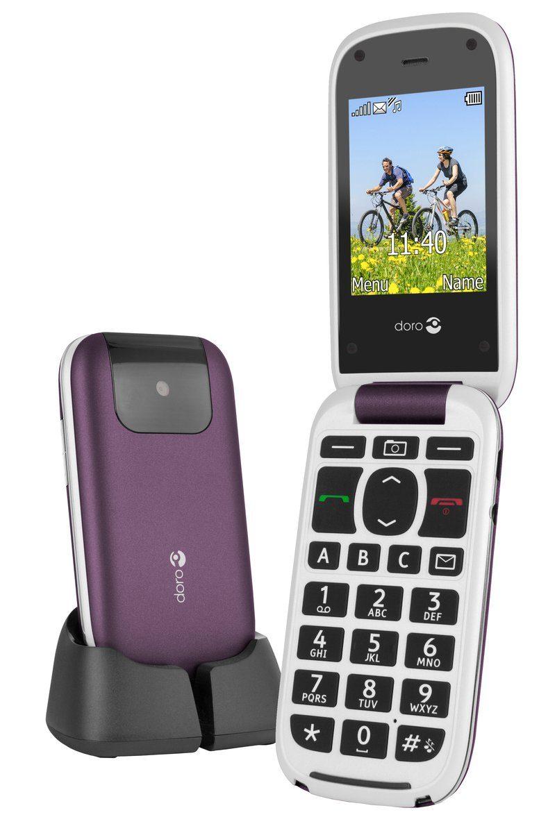 Doro Handy »PhoneEays 613«