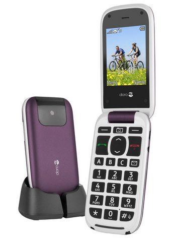 DORO Mobilusis telefonas »PhoneEays 613«