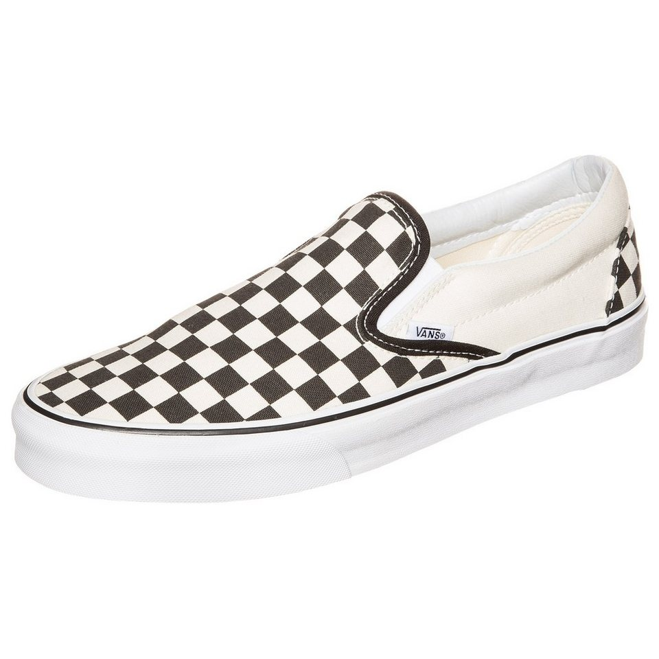 vans classic slip on checkerboard sneaker kaufen otto. Black Bedroom Furniture Sets. Home Design Ideas