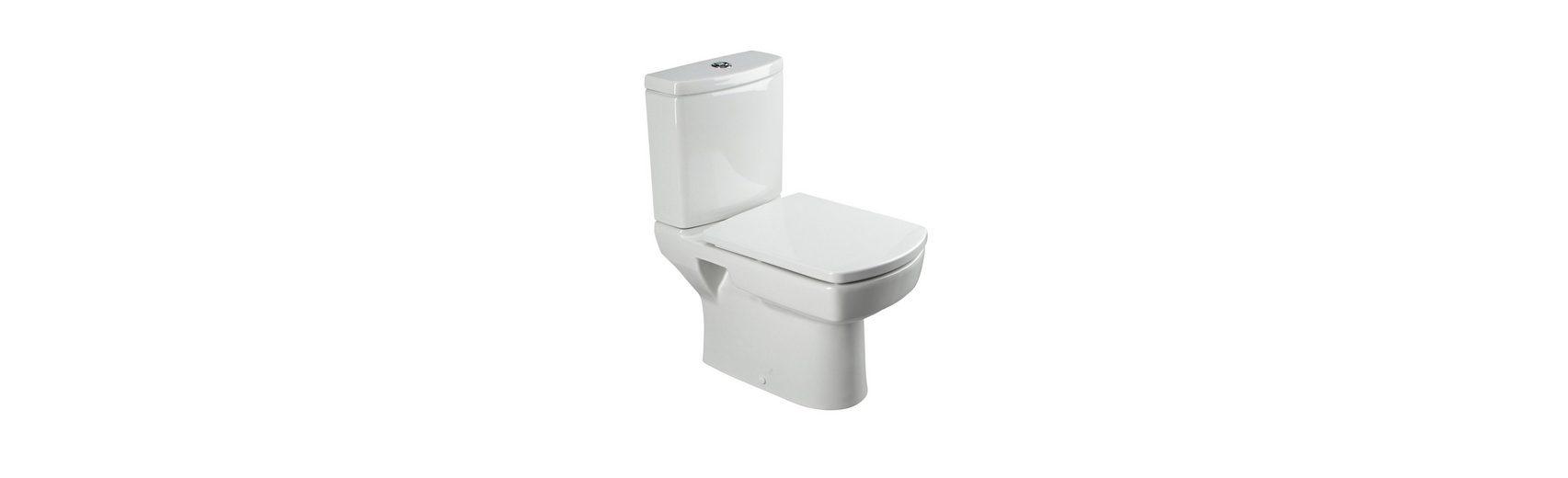 WC-Sitz »Ondo«