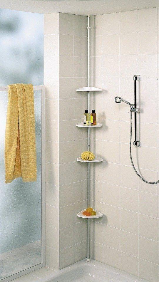 eck duschablage preisvergleiche erfahrungsberichte und kauf bei nextag. Black Bedroom Furniture Sets. Home Design Ideas