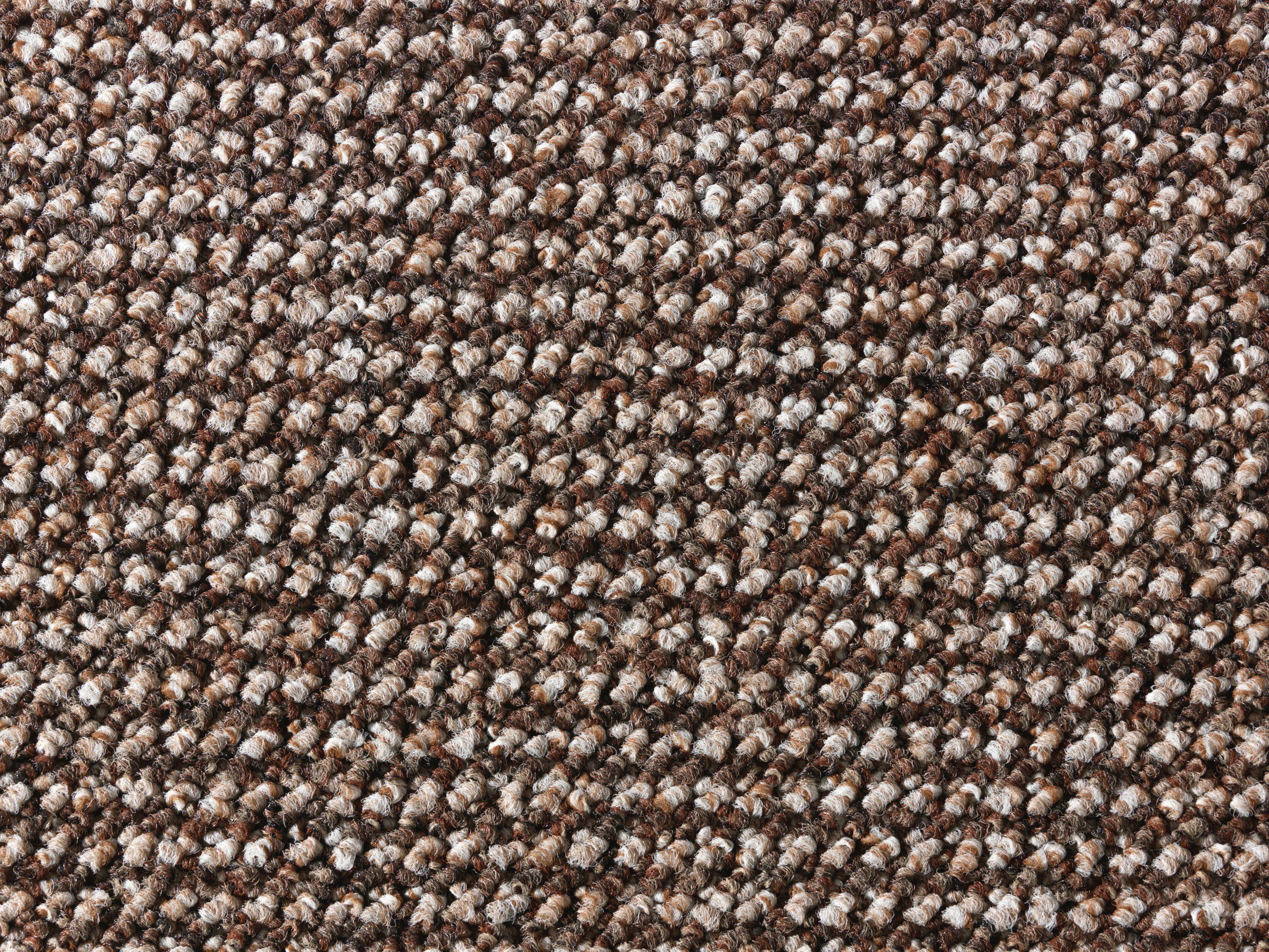 Teppichboden »Leon«, Breite 400 cm