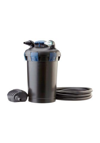 OASE Rinkinys: Tvenkinio filtras »BioPress ...
