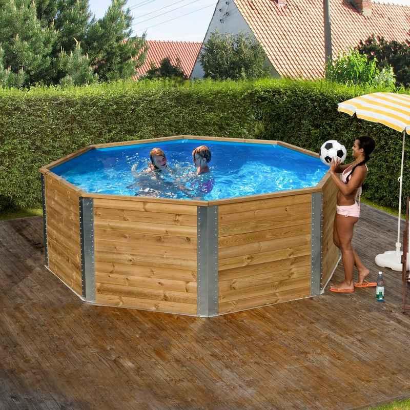 Weka Pools & Schwimmbecken