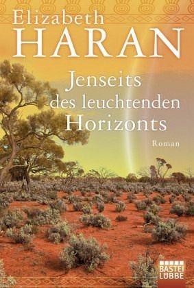 Broschiertes Buch »Jenseits des leuchtenden Horizonts«