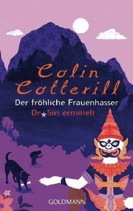 Broschiertes Buch »Der fröhliche Frauenhasser / Dr. Siri Bd.6«