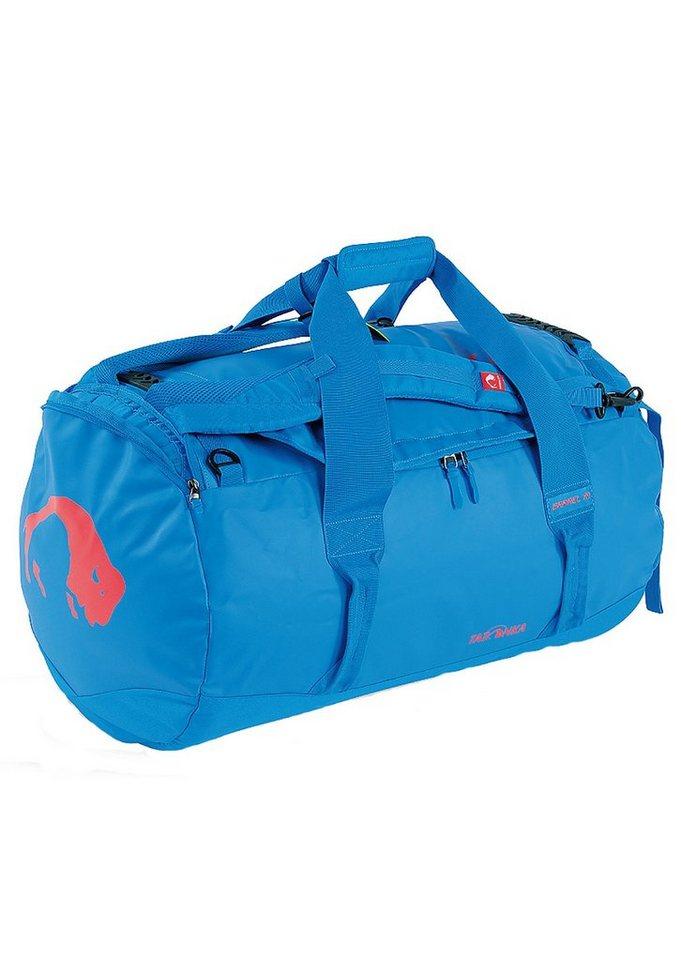 Reisetasche, »Barrel M«, TATONKA® in bright blue