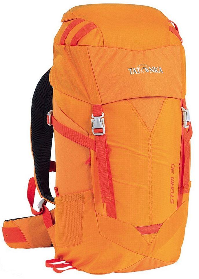 Rucksack, »Storm30«, TATONKA® in orange