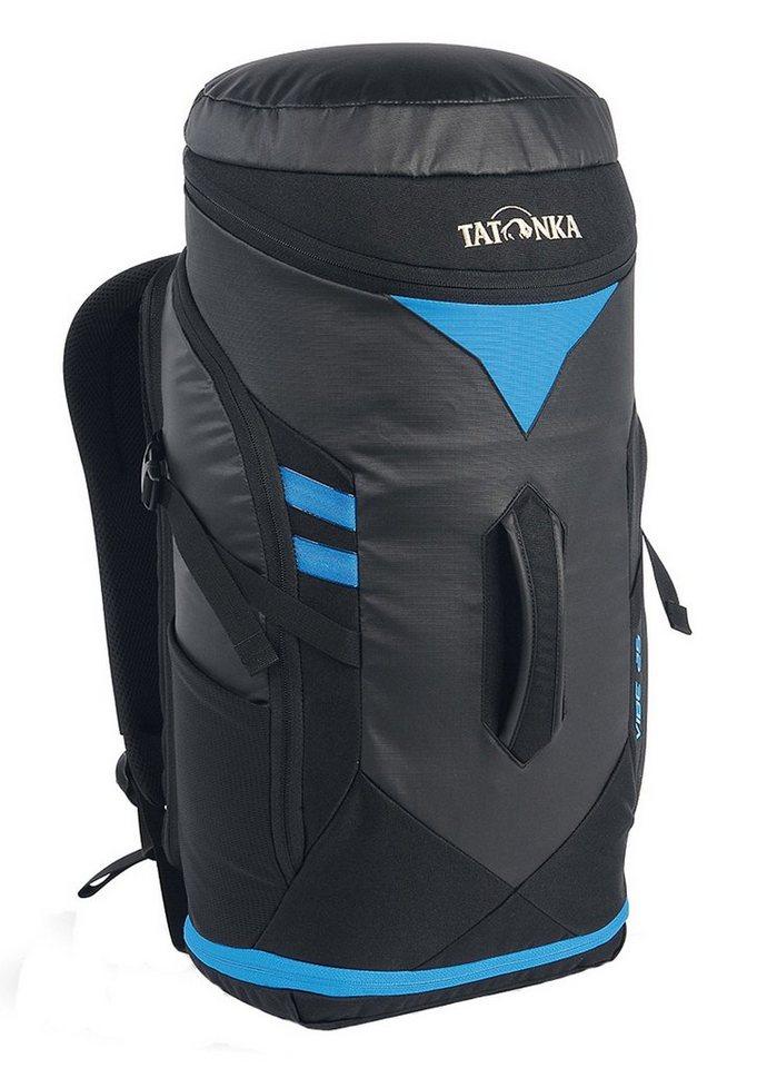 Rucksack, »Vibe 25«, TATONKA® in black