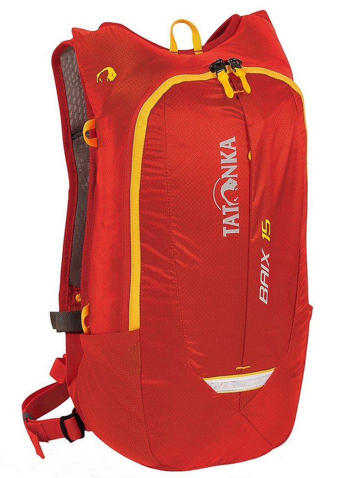 Rucksack, »Baix 15«, TATONKA® in red
