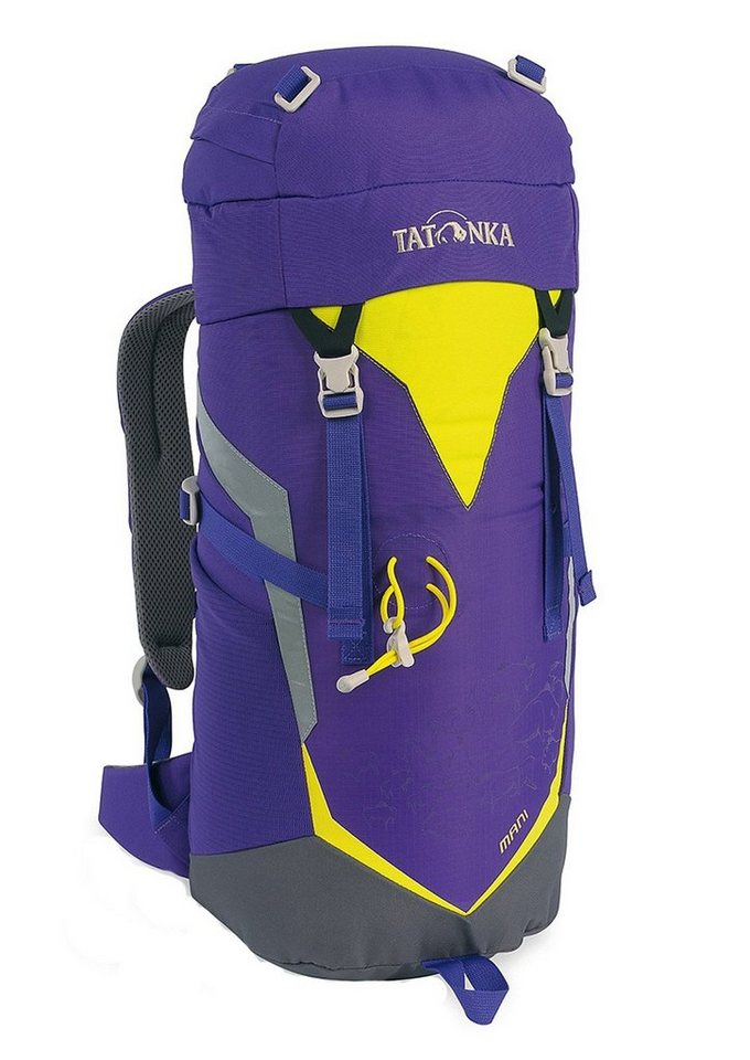 Kinder Rucksack, »Mani«, TATONKA® in lilac