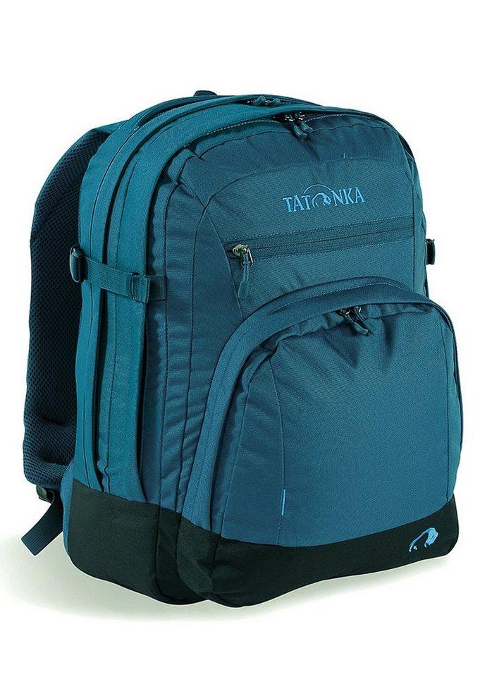 Rucksack mit 15,4 Zoll-Laptopfach, »Marvin«, TATONKA® in shadow blue